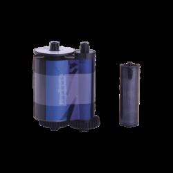 Regulador CDP 1000va/400w, 8 contactos, con entrada USB para tabletas y celulares calidad y diseño