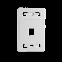 RI-2502 Regulador Koblenz 2500va/1500 w, 1 contacto para equipos de motor (refrigerador o lavadora)