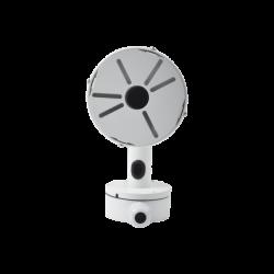 R-SMART 751 No break CDP inteligente 750va/350w, 10 contactos, pantalla KVM, braker, puerto USB, respaldo de bat