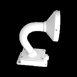 RU-AVR 604 Regulador CDP 600va/300w, 4 contactos, 4 puertos USB. Incluye supresión de picos.