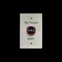 LECTOR D/TARJ RFID IP65 POE...