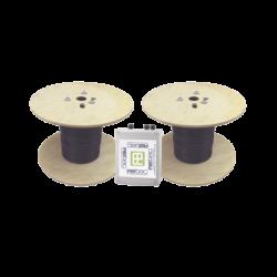 USB Mini-impresora térmica...