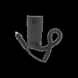 Carga fantasma 60 W, 50 Ohm DC-1000 MHz conector N macho