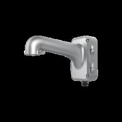 Funda de Nylon con lazo para cinto, capuchón con broches para los botones y visor frontal de pantalla para radios Icom IC-F50/F