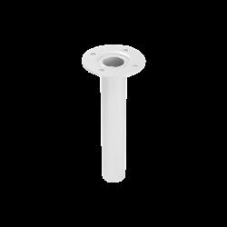 Tramo de 10 mts de cable p/ext. c/gel 4 par cal.32