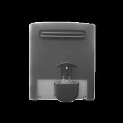 Divisor de Potencia de 2 Vías, 350-600 MHz, 500 W, Conectores N Hembra.