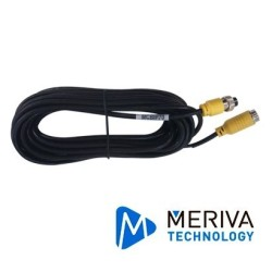 Grapadora Manual de Cables.