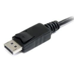 Adaptador para Teléfono Analógico (ATA) de 1 puerto FXS ultra compacto