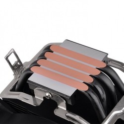 Inyector PoE 802.3af de 1 Puerto Gigabit 10/100/1000 Mbps