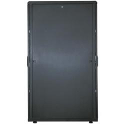 EC-LS-9620-USB Lector de código de barras EC Line láser automático o manual incluye base, negro, USB