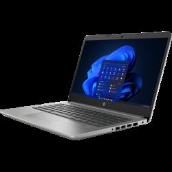 Mouse Logitech M170, óptico inalámbrico, mini receptor USB, PC, Mac, Chrome. Negro sobre rojo.