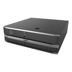 Audífonos bluetooth Energy Sistem earphones 1 graphite con micrófono integrado y diseño ergonómico