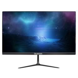 Lector de código de barras Black Ecco laser, bidireccional, gris USB, 100/s, incluye base