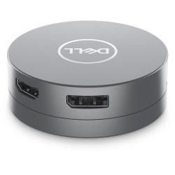 Placa de pared modular MAX, de 4 salidas, color blanco, version bulk